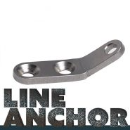 Island Style Line Anchor