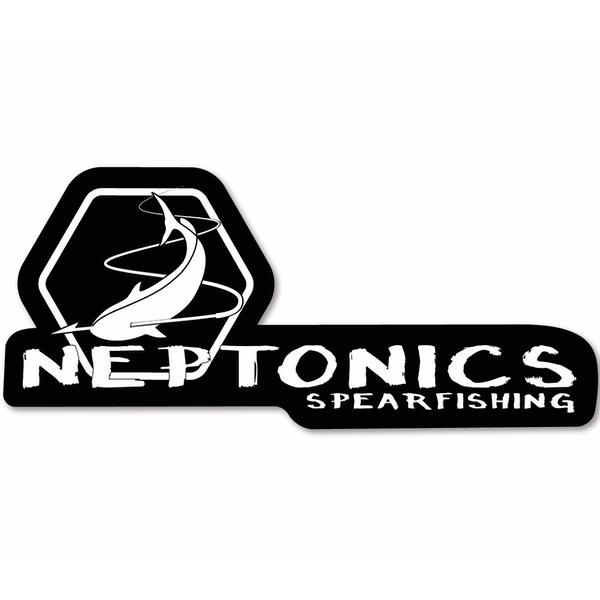 Neptonics Stickers - Neptonics