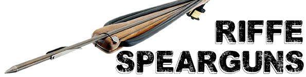 Riffe Spearguns