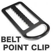 Neptonics Spearfishing Belt Clip Point