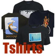 Spearfishing Tshirts