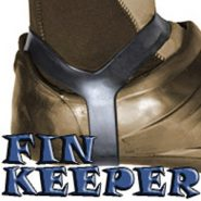 Neptonics Fin Keepers