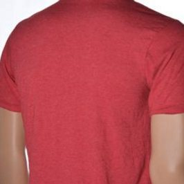 T Shirt Red Octo 2 1