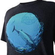 T-Shirt Seasniper-Blue