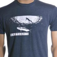 T Shirt Wounded Fish 1 1