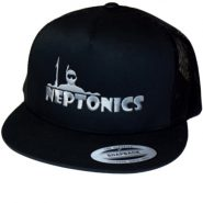 Hat Neptonics Surfaced