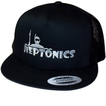 Hat Neptonics Surfaced 1