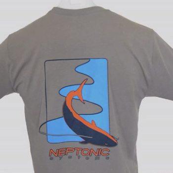 T Shirt Neptonics 2