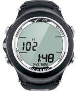 Oceanic F-10 V3 Dive Watch