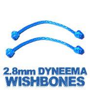 Spectra Wishbones 2.8mm