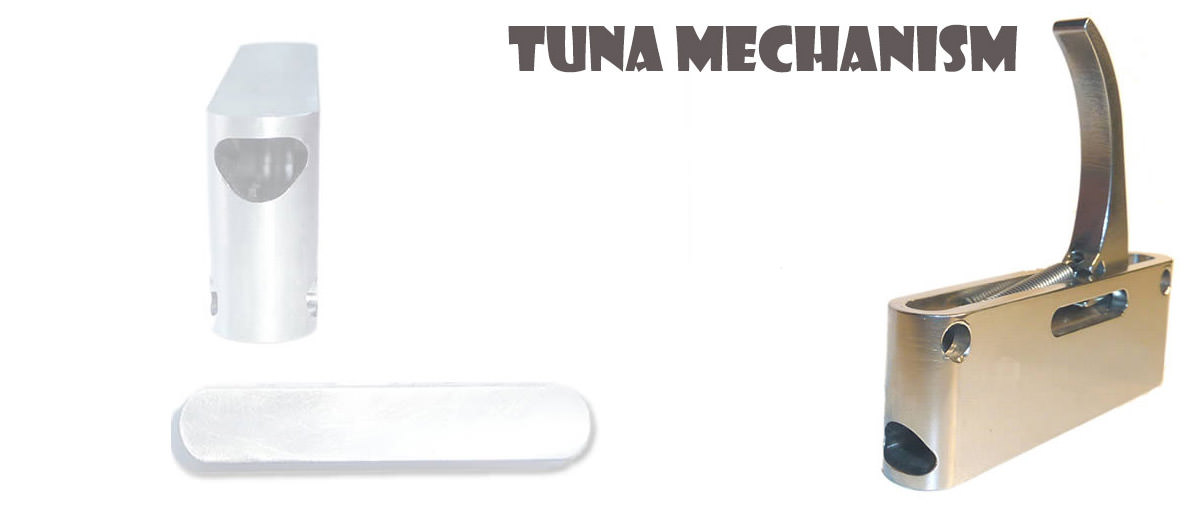 Tuna Trigger Mechanism