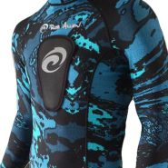 Rob Allen Blue Camo Lycra UV & Stinger