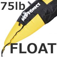 Inflatable Spearfishing Float