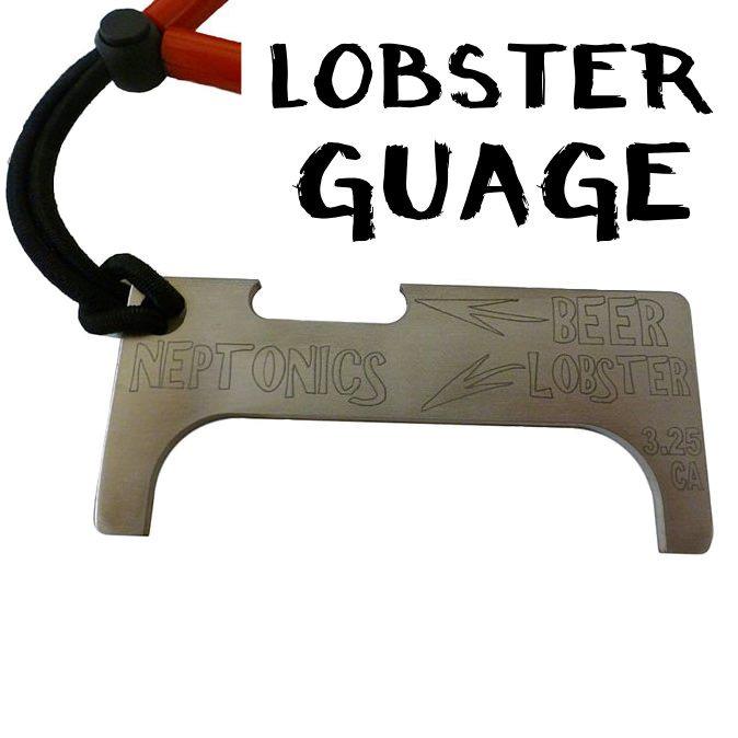Lobster Guage 1