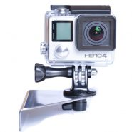 GoPro Speargun Mount Wooden Guns