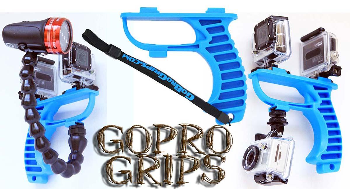 Go Bro Grips