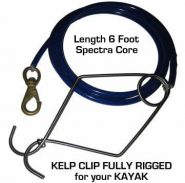 Fully Rigged Kelp Clip