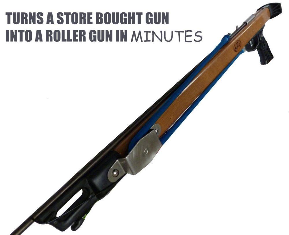 Speargun Rollers 1