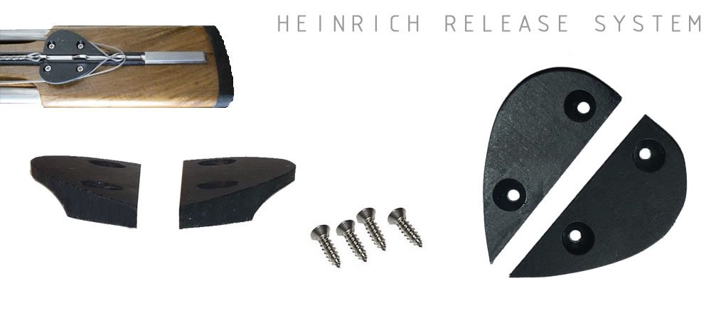 HEINRICH Line Release