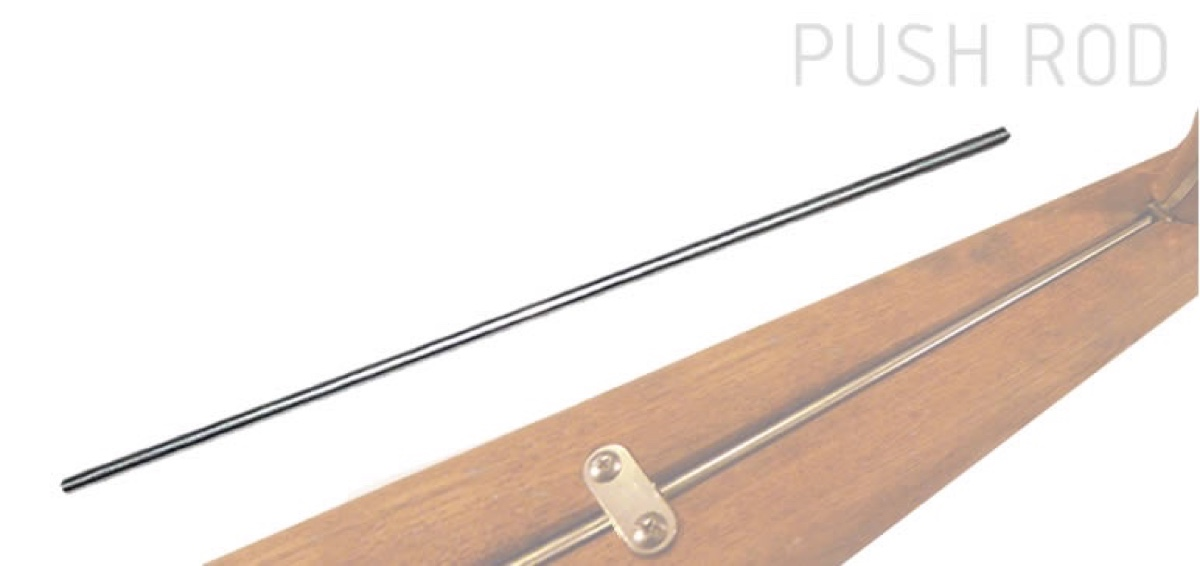 Neptonics Push Rod