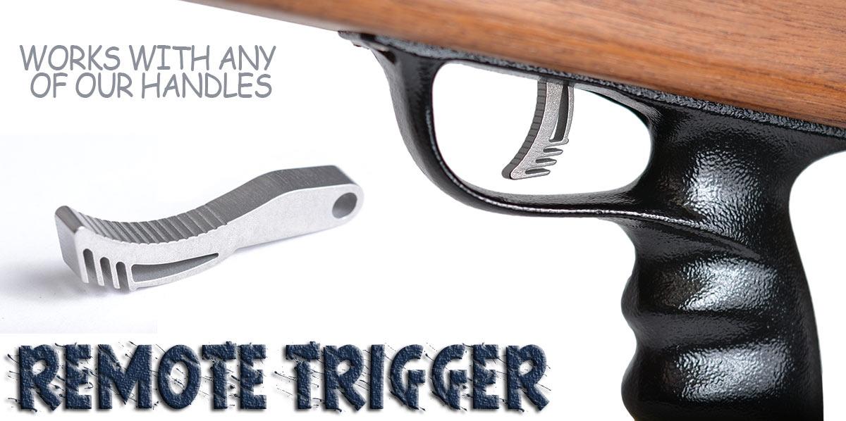 Neptonics Elite Remote Trigger