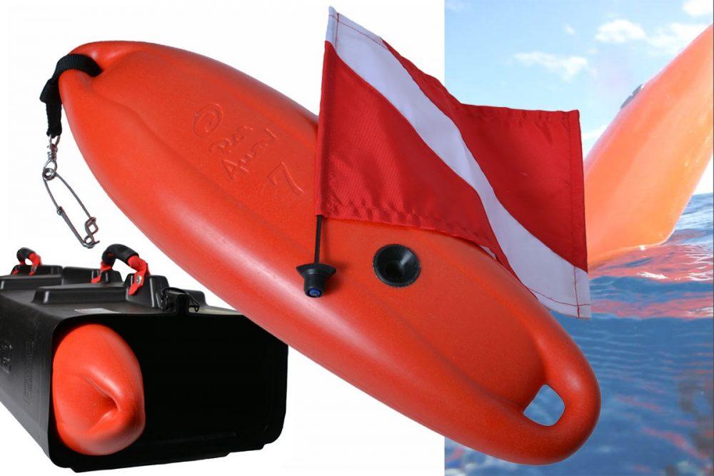 Rob Allen Spearfishing Float 1