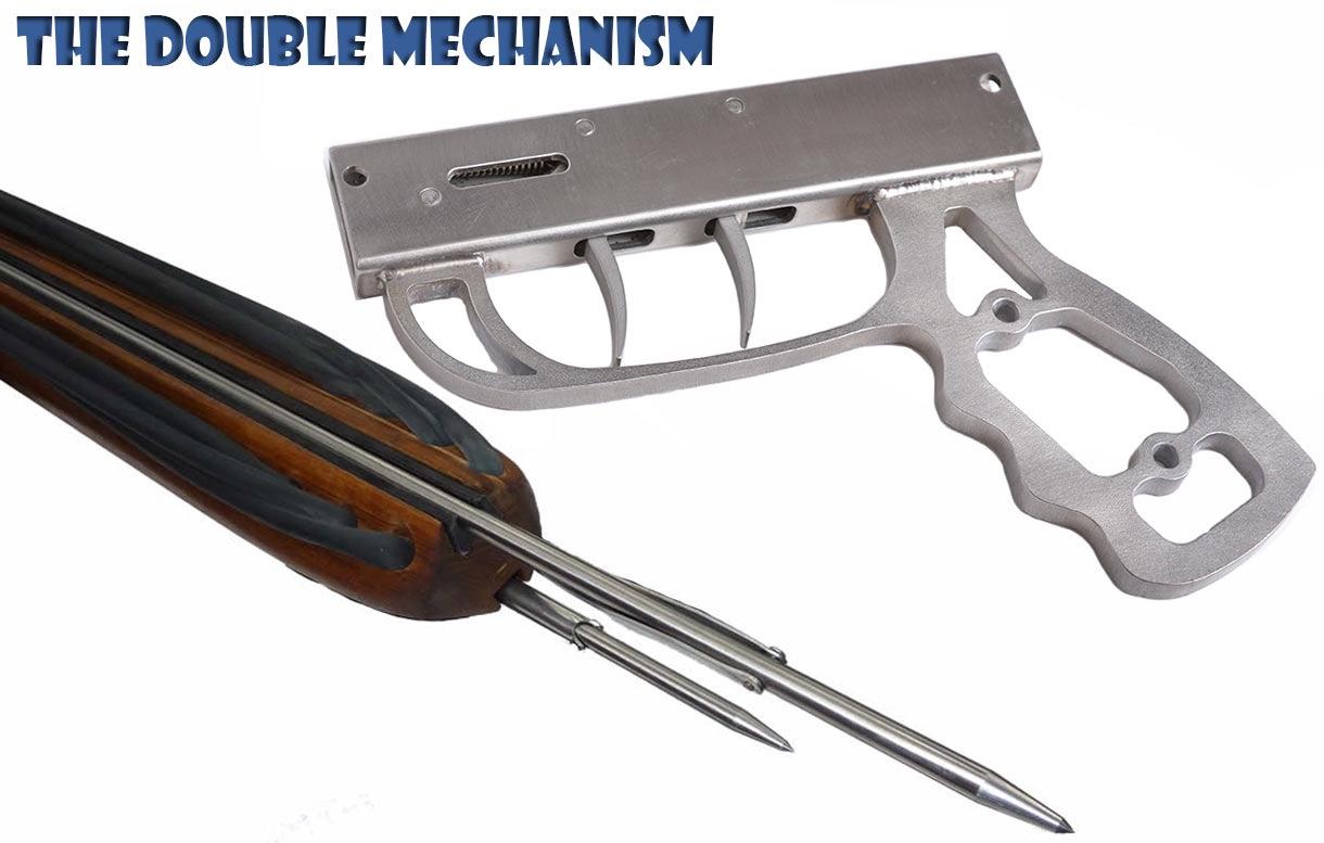 Double Trigger Mech