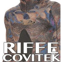 Riffe Covi-Tek Wetsuit