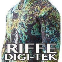 Riffe Digitek Thumb