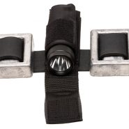 Dive Light Weightbelt Holster