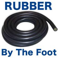 Bulk Rubber By The Foot