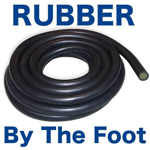 Speargun Rubber By The Foot