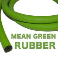 Acid Green Speargun Rubber