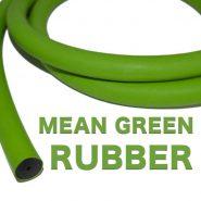 Acid Green Speargun Rubber