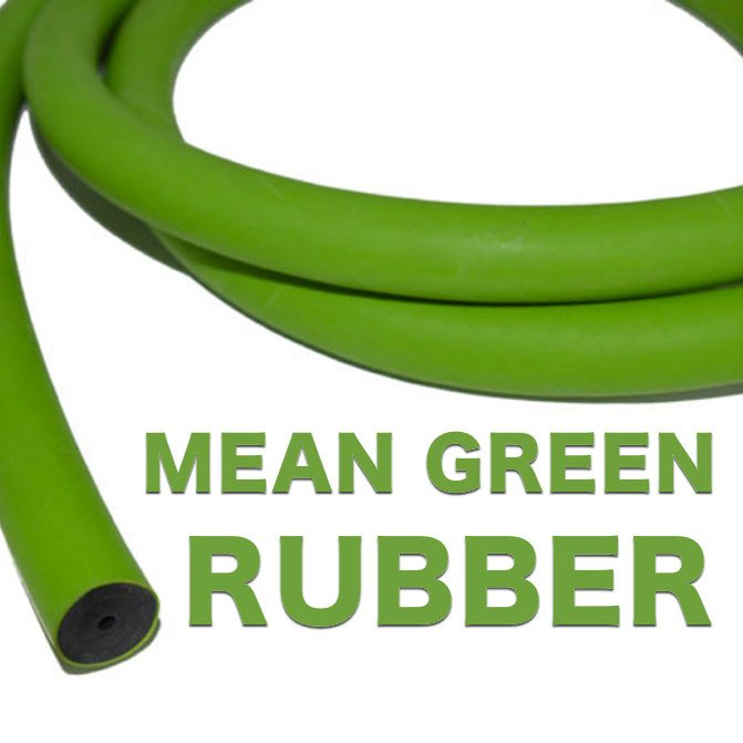 Mean Green Rubber1