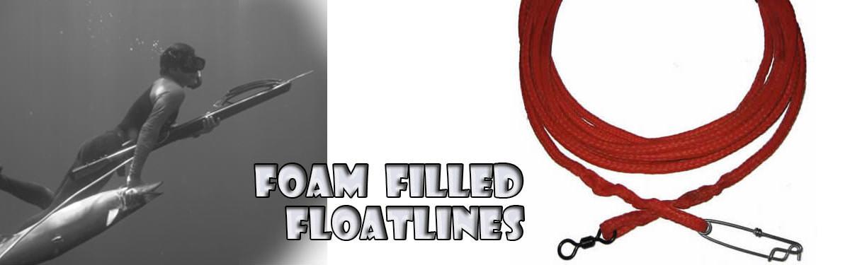 Foam Filled Floatline