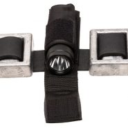 Dive Light Belt Holster