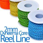 2mm TRACER Reel Line