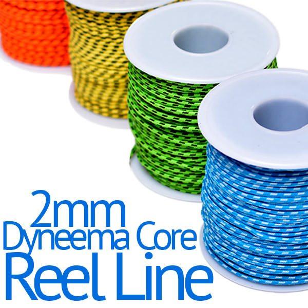 Tracer Reel Line