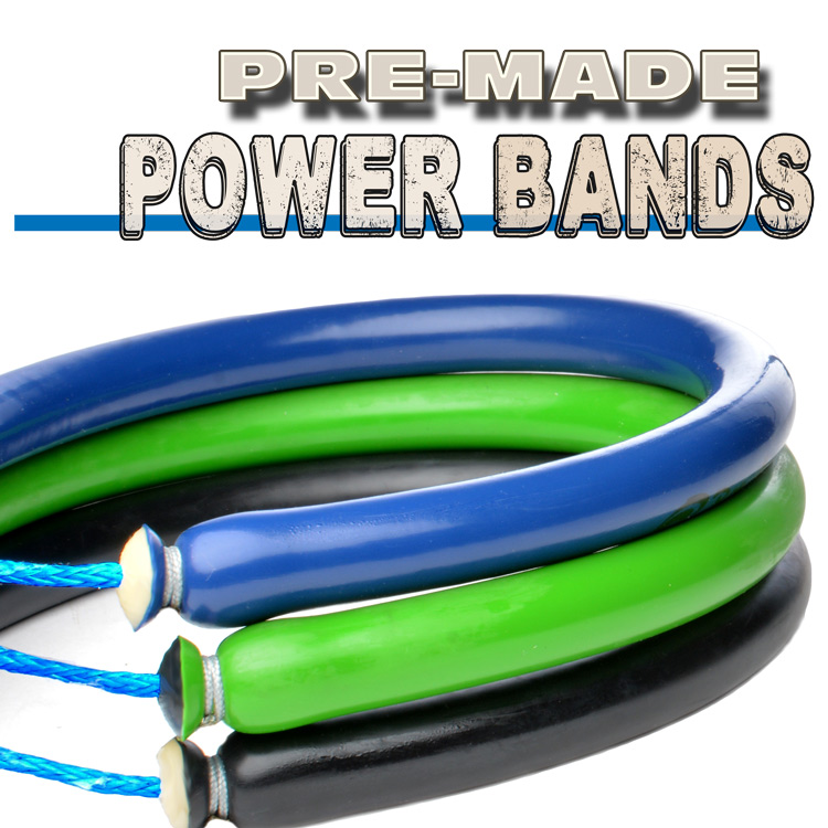 Speargun Power Bands