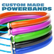 Neptonics Custom Power Bands