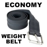 Economy Weight Belt