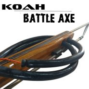 KOAH Battle Axe