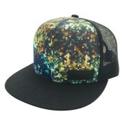 Riffe Digi-Snap Back