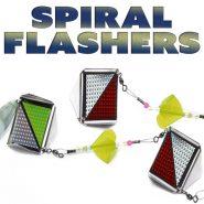 Spiral Flasher