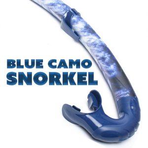 Seac Blue Snorkelsm