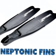 Neptonics Freediving Fins