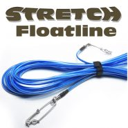 Neptonics Stretch Floatline