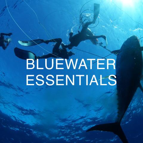 Bluewater Essentials Mobile