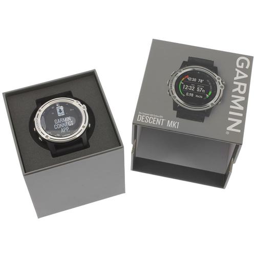 Garmin Descent MK1 Dive Watch - Neptonics